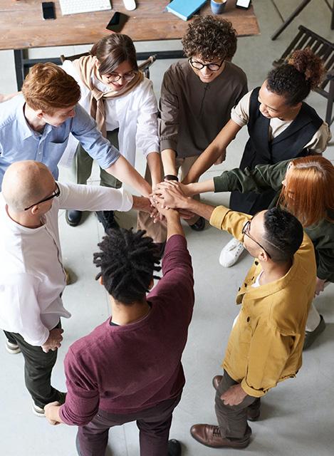 Communication Workshops - Miona's Workshops for Adults - Miona's Workshop Room